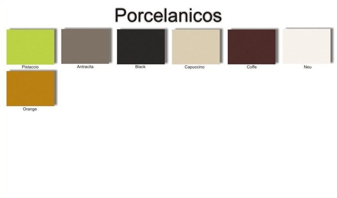 Porcelanicos: Productos y servicios de Mármoles y Granitos Interlap