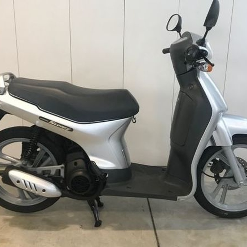 Motos segunda mano Donostia