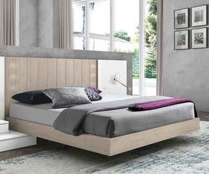 Dormitorios modernos en Getafe