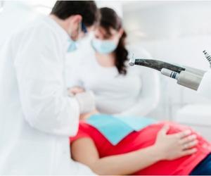 La salud bucodental durante el embarazo
