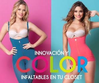 Pantalón colombiano: Productos de Bonita Moda