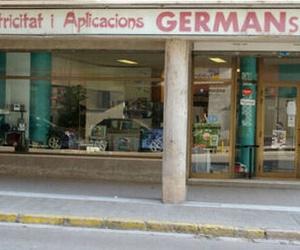 Electricitat i aplicacions Germán S.L, Tarragona