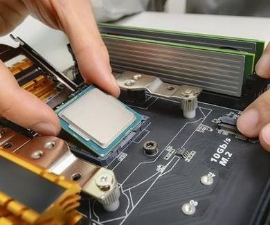 Monta y configura tu propio ordenador pieza a pieza