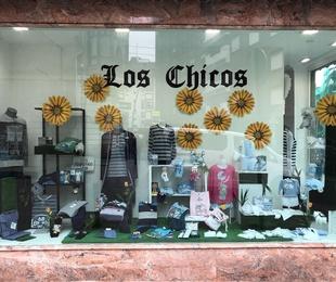 Nuestra tienda Los Chicos en Castro