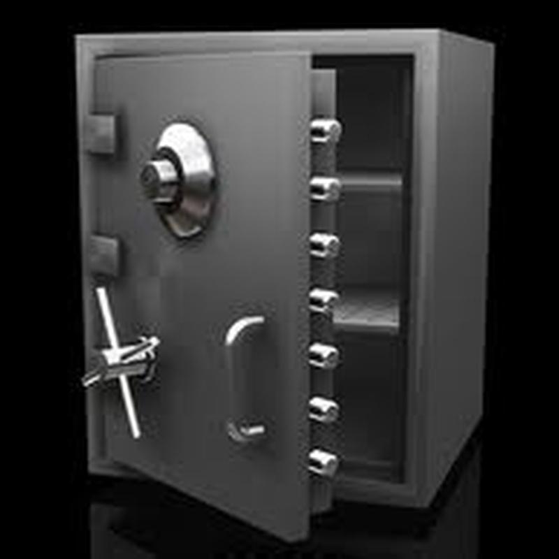 Cajas Fuertes: Servicios de Cerrajeros Outeiro