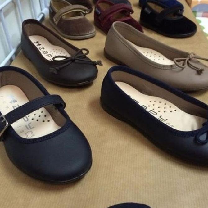 Por qué deberías usar zapatos de piel