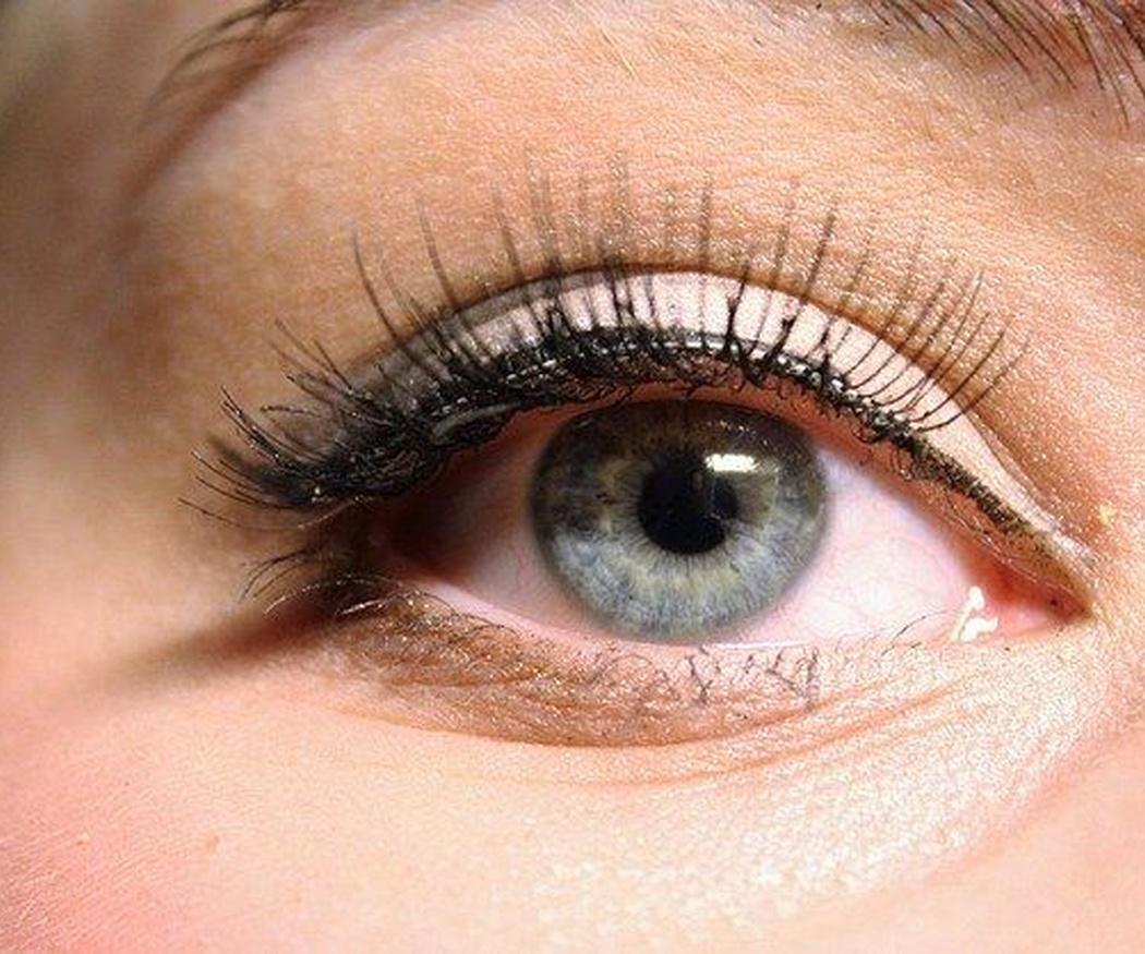 Los ojos de la novia, el maquillaje ideal