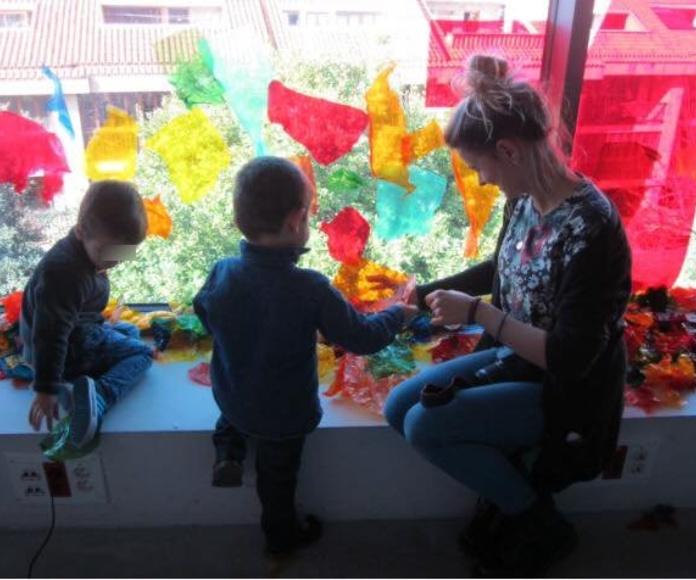 Padres: Servicios de Escuela Infantil Niño Jesús