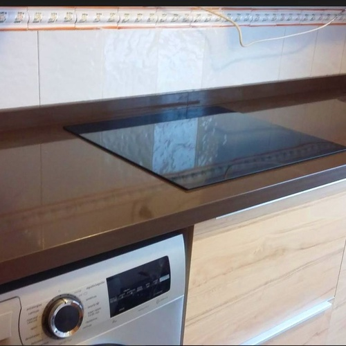 cocinas de marmol Gijon