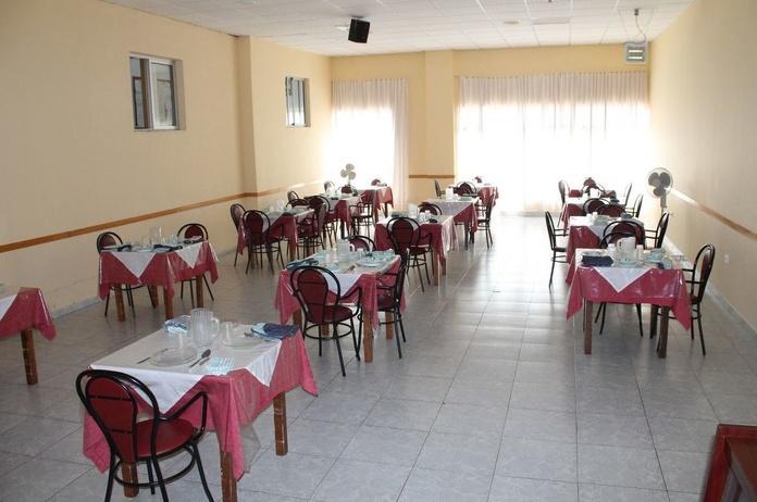 Cocina: Nuestro centro de Novoger