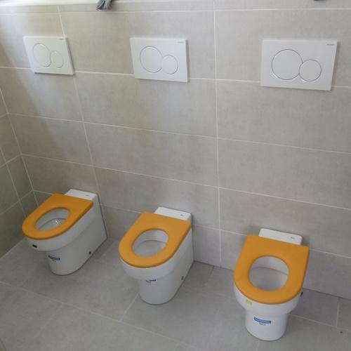 Instalaciones de fontanería en Mucientes, Valladolid