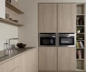 Catálogo colección 2019: Catálogo de Estudio de cocinas y baños Jana