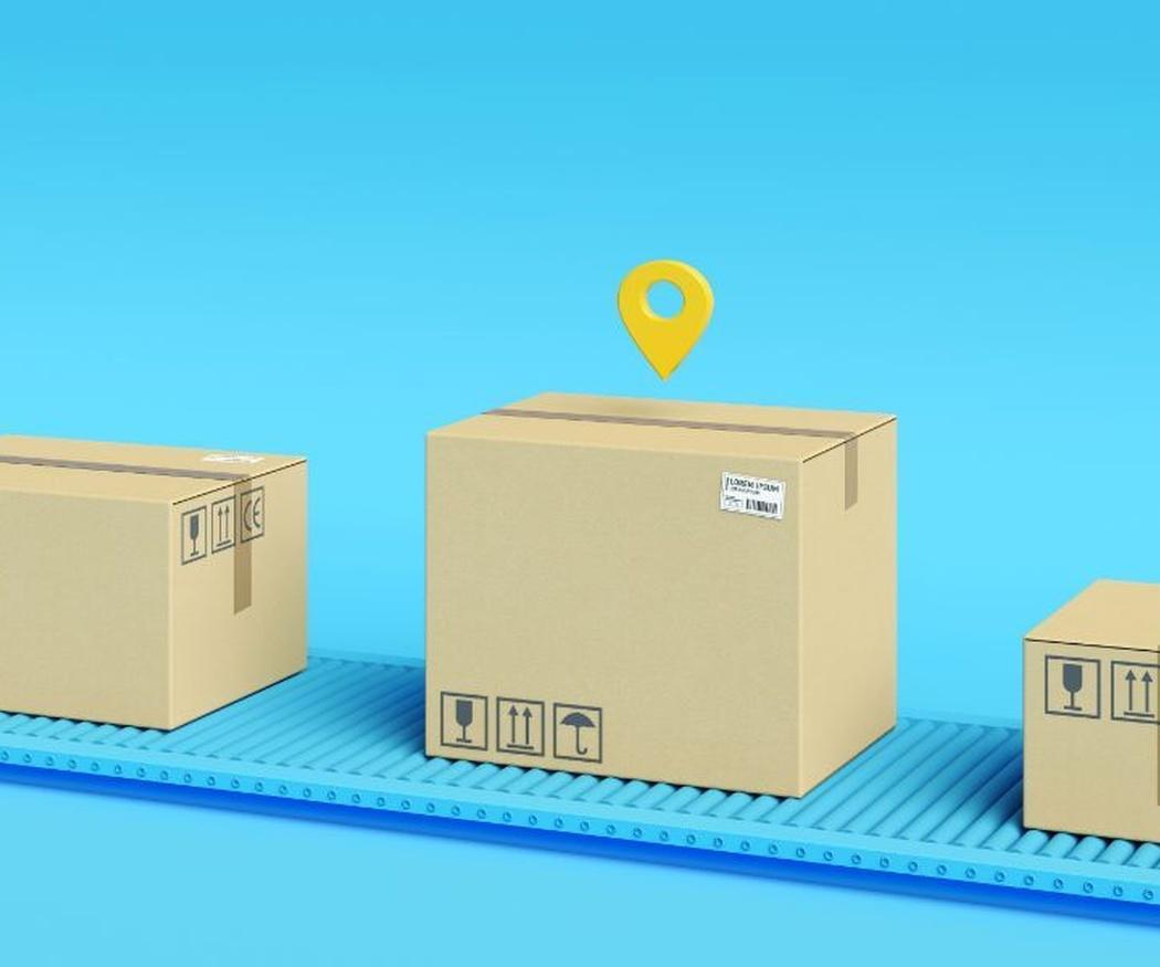 Los sistemas de seguimiento de envíos