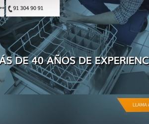 Servicio técnico de Cata en Ciudad Lineal, Madrid | Lidersat Madrid