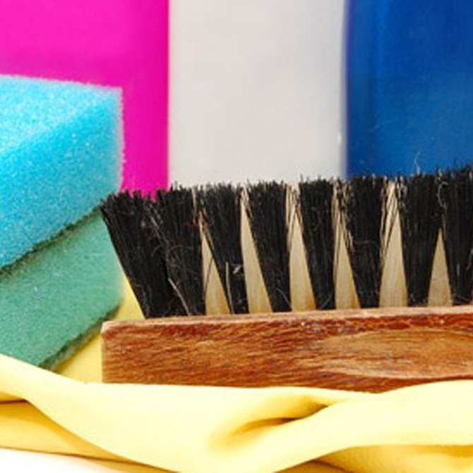 Trucos para limpiar tapicerías