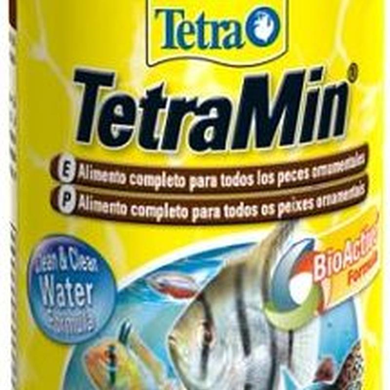 TetraMin.
