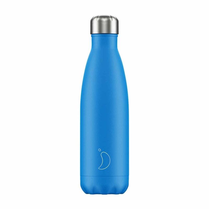 Botella Chilly´s Neón: Productos de Mister Baby