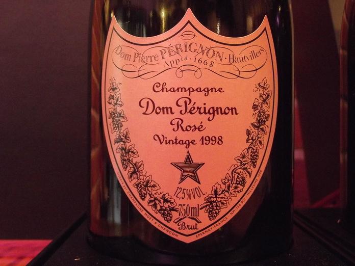 Rosé Vintage 1998|default:seo.title }}