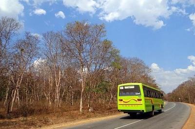 Todos los productos y servicios de Autocares: Autobusa Mikrobusa