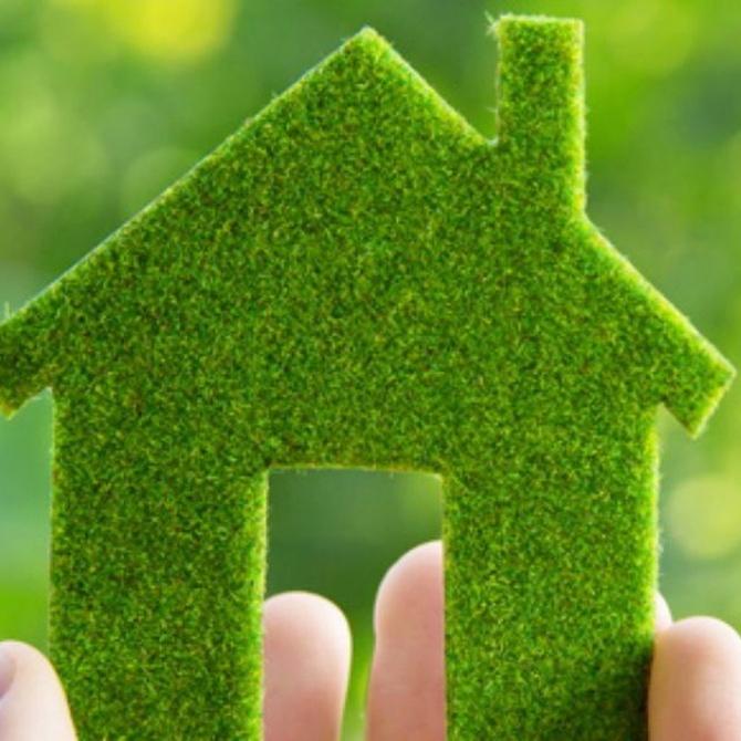 ¿Qué debe tener una casa ecológica?