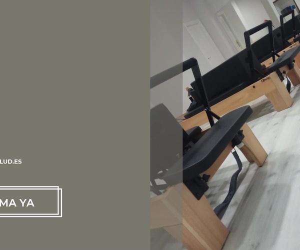 Alaia Salud y Pilates