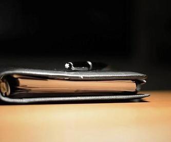 Qué administramos: Especialidades  de Mosquera y Boedo Asociados
