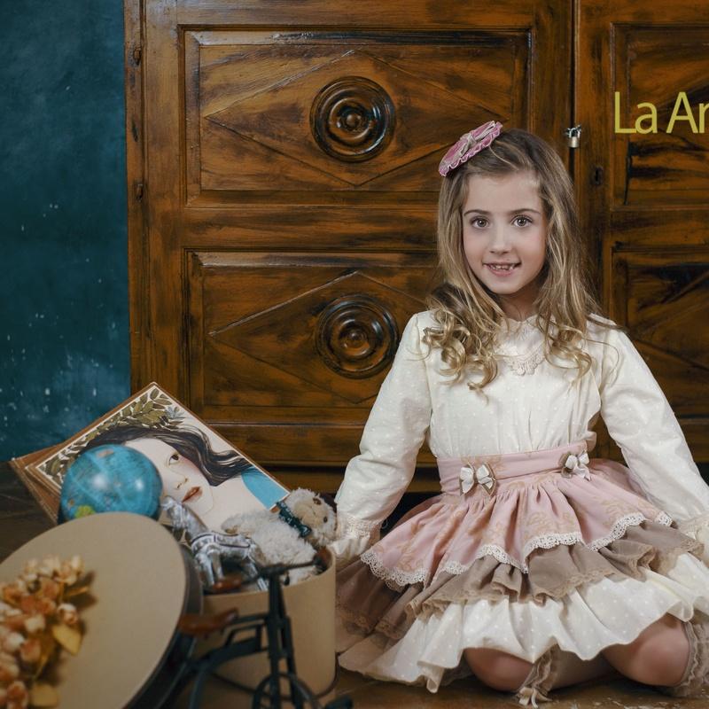MARTINA: Catálogo de La Amapola