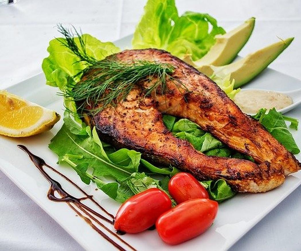 Incluir el pescado en tu dieta mediterránea
