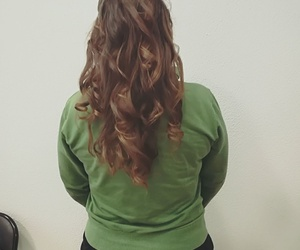 Peinado con GHD