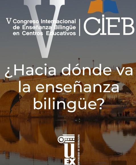 CIEB Badajoz 2018
