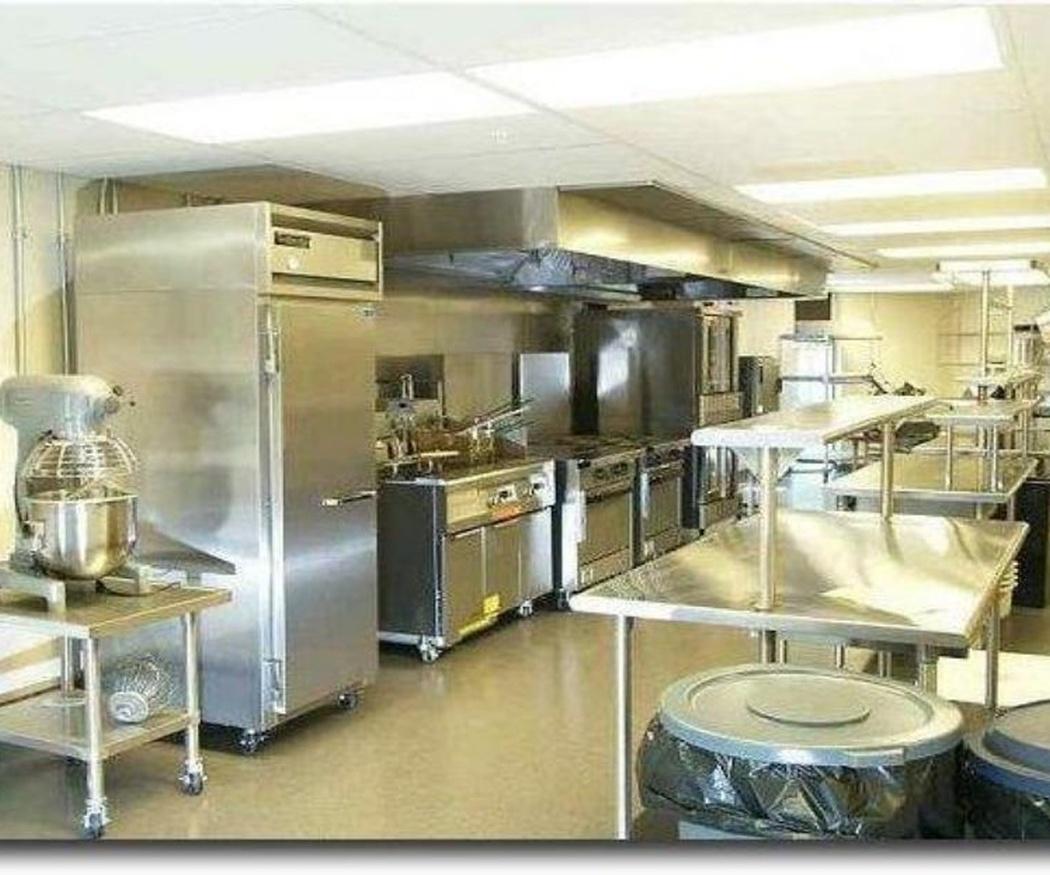 Cómo distribuir la cocina de tu restaurante (I)