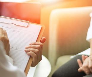 Atención clínica y psicoterapéutica