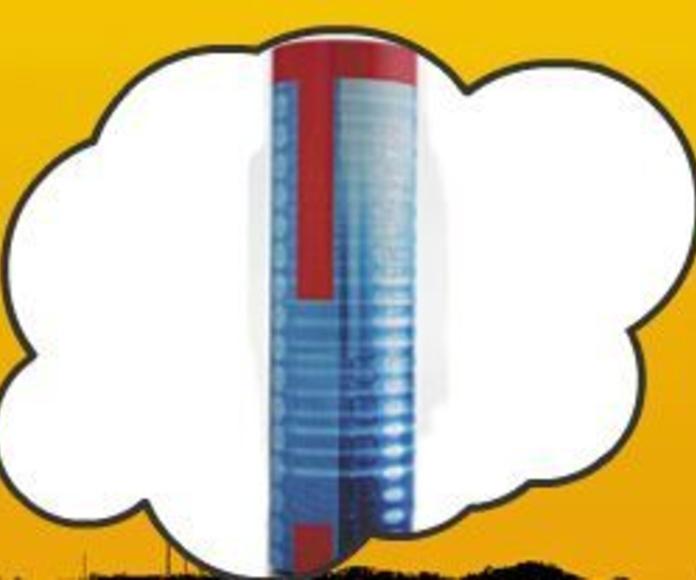 Display Tipo Tower: Catálogo de Ideño Diseño e Impresión