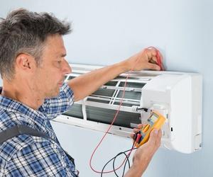 Reparación de aire acondicionado en Madrid