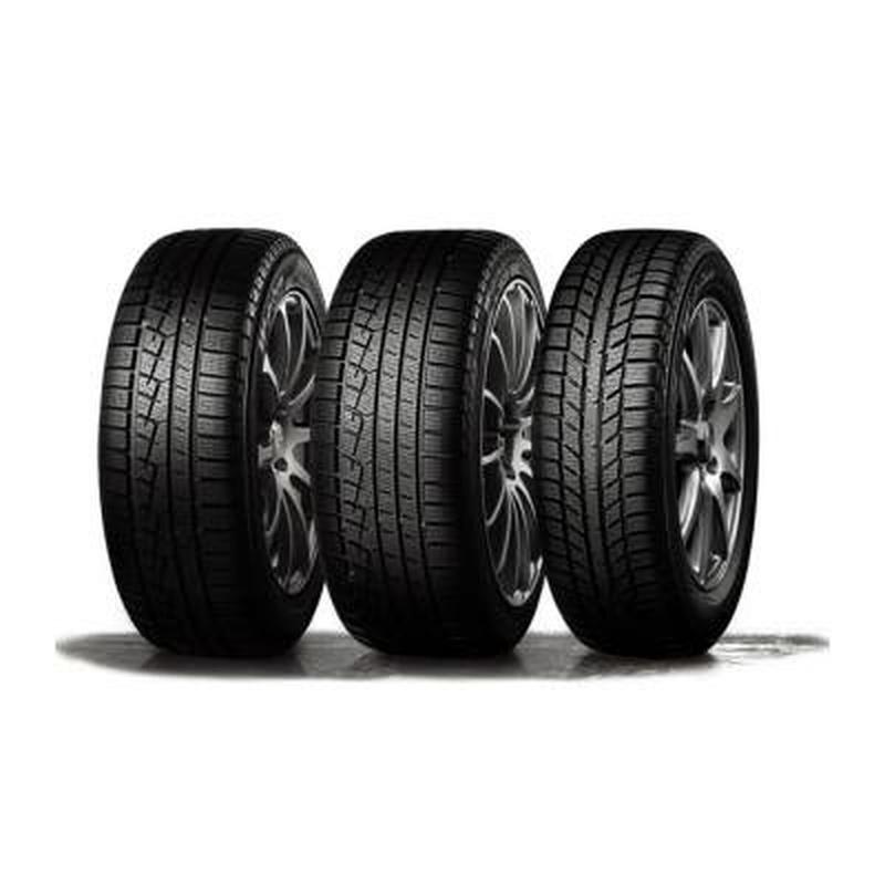 Neumáticos: Servicios de Novolavado