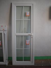 Puertas y ventanas: Catálogo de Beda Aluminios, S.L.