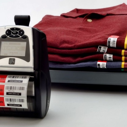 Zebra Portable Thermal Printers