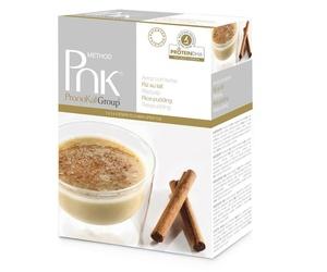 Pack pastel de arroz con leche del método PNK