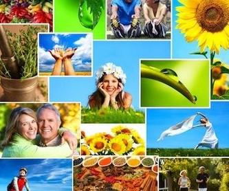 Par Biomagnético: Servicios de Biota Natura