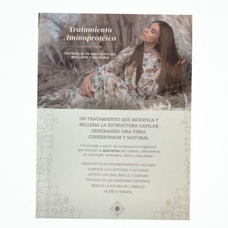 Alisado orgánico: Servicios de Zoe Estilista