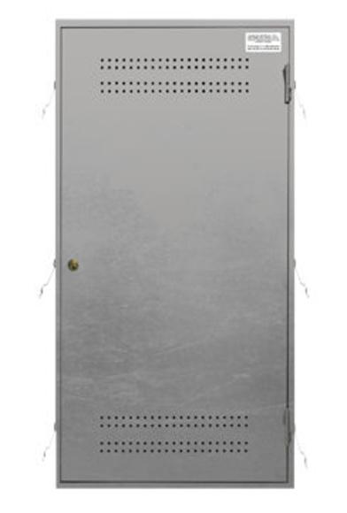 Puertas alojamiento torpedos: Productos y servicios de Arquetas, S.L.