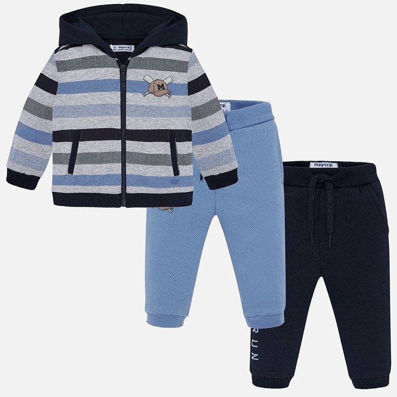 Ropa para niño: Nuestras prendas de Los Chicos