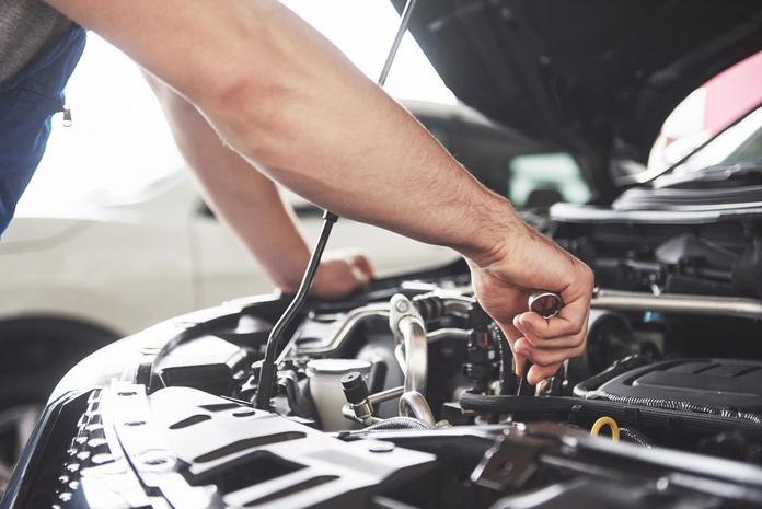 Mecánica General: Nuestros servicios de Autocheck Rotxapea