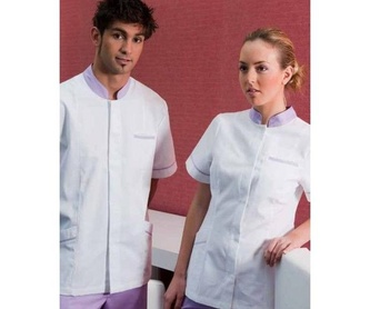 Vestuario de hostelería: Productos de Angoma