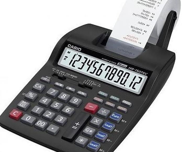 HR 150 TEC