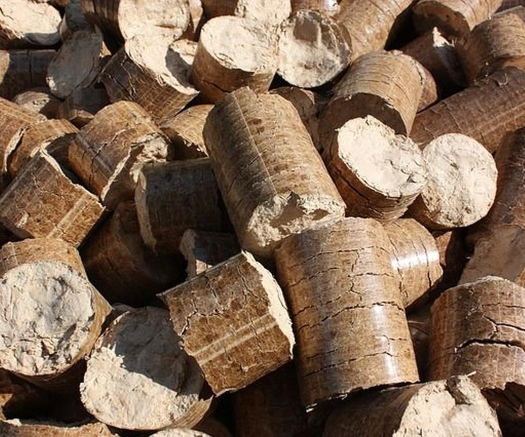 Calderas de biomasa para una calefacción ecológica