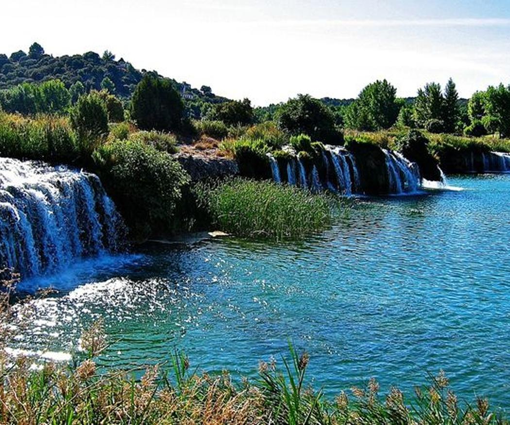 Visita las Lagunas de Ruidera