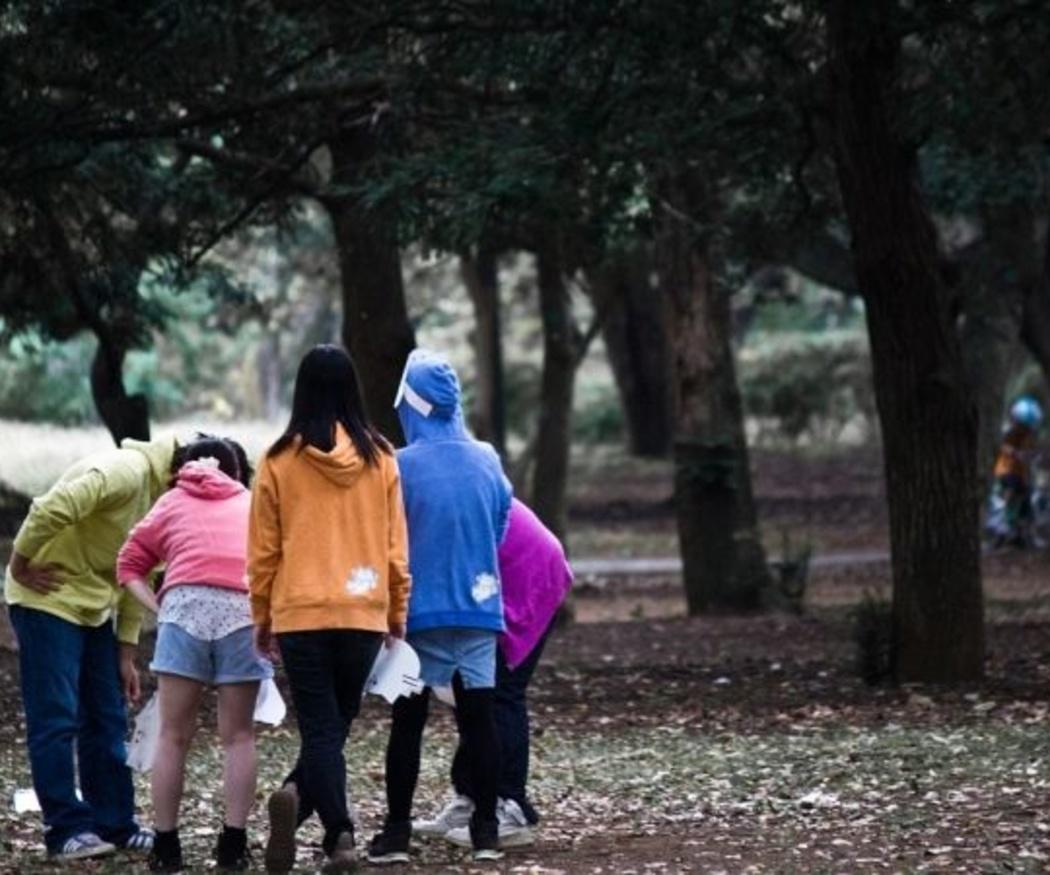 ¿Pueden sufrir de estrés los adolescentes?