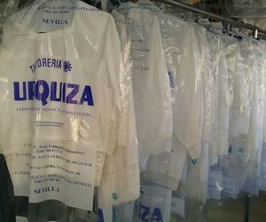Todos los productos y servicios de Tintorerías y lavanderías: Tintorería Urquiza