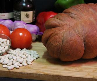 Otros platos preparados: Productos de La Carnicería Hnos. Hernando